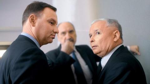 Встреча Путина и Байдена стала «огромной травмой» для Польши