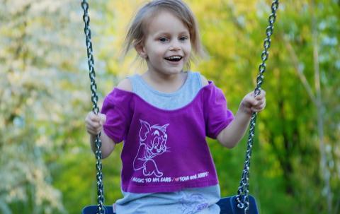 Доктора назвали детские развлечения, которые являются самыми травмоопасными