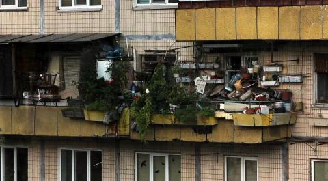 Россияне стыдятся «вечной бедности»