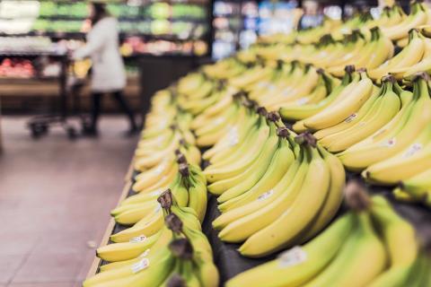 дефицит бананов