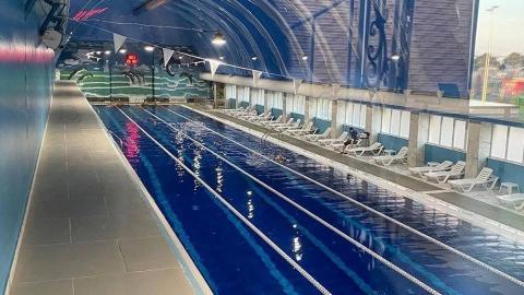 бассейн в Дагестане