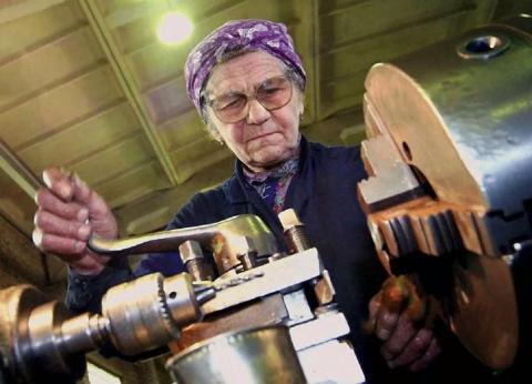 Работающий пенсионер индексация пенсии