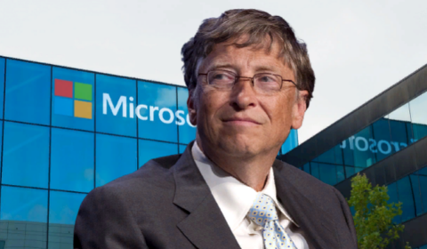 Билл Гейтс картинка