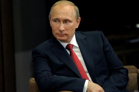 Пророчество о последнем решении Путина и президентских выборах в России взволновало сеть
