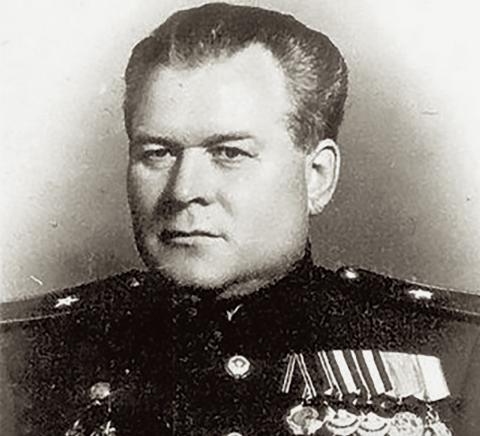 Василий Блохин палач НКВД