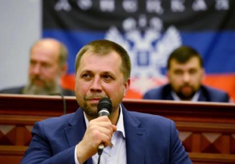 Депутат Госдумы Александр Бородай