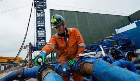 National Grid Gas газовый оператор Британия