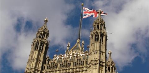 Британия запретила экспорт глубоководных аппаратов в Россию