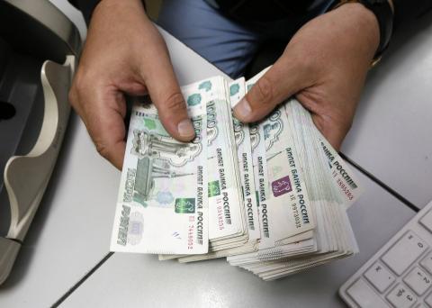 В Счетной палате предупредили, что пенсии не вырастут