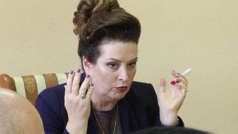 Татьяна Быковская