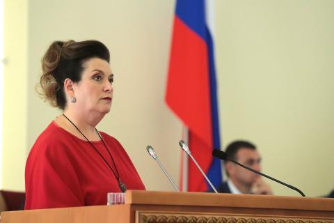 Министр здравоохранения Ростовской области задержана по подозрению в превышении полномочий