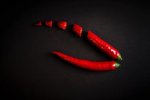 Риск болезней сердца поможет снизить перец чили