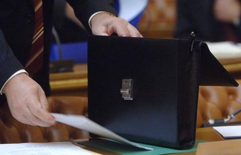 Гособвинение просит для отца полковника Захарченко пять лет колонии