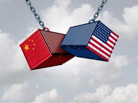 США  наложили санкции на Китай за покупку оружия у России