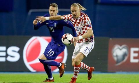 Греция-Хорватия 12 ноября: прогноз на стыковой матч ЧМ-2018, ставки и коэффициенты букмекерских контор, по какому каналу смотреть прямую трансляцию матча
