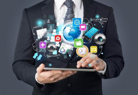 Цифровые услуги