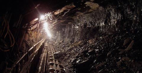 Украина нашла, где закупить уголь для предстоящего отопительного сезона