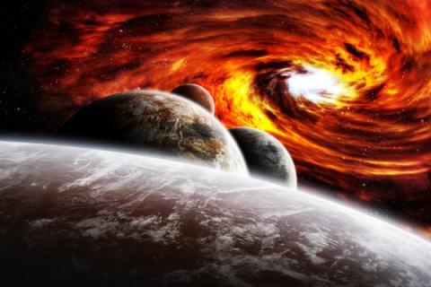Конец света 2017: Нибиру вывела НАСА из себя заставив сделать громкое заявление