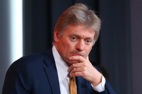 Дмитрий Песков ответил на обвинения по делу Скрипалей