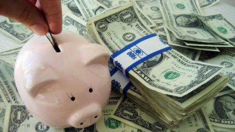 Доллары США валюта