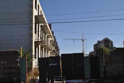 Обманутые дольщики Ростова-на-Дону получили 485 квартир, сообщили в правительстве