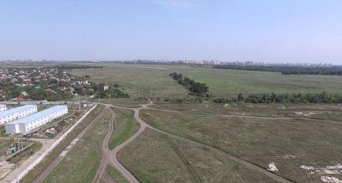 «Автодор» ищет средства на Дальний западный обход Краснодара