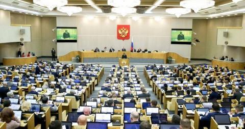 В Госдуме решат, как наказывать чиновников, которые оскорбляют граждан