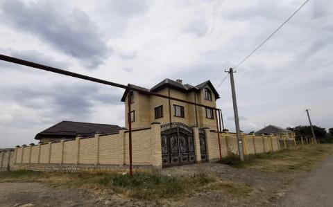 У главы ГИБДД Ставрополья нашелся еще один дворец