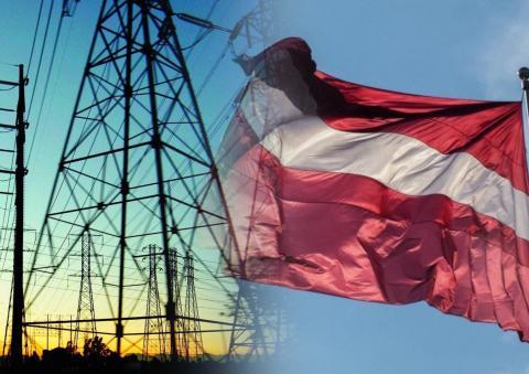 В России прояснили ситуацию с отказом Прибалтики от электроэнергии