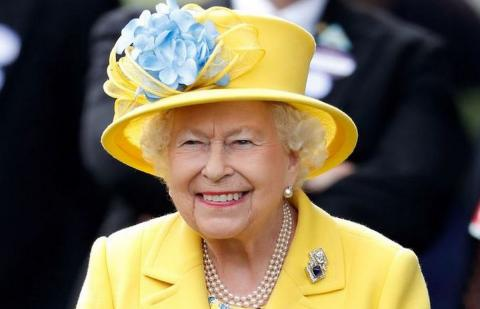 Королева Елизавета II запретила Brexit без сделки