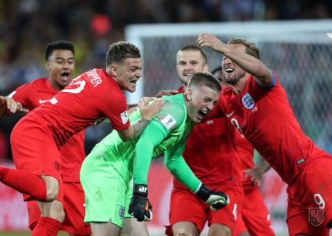 Чемпионат мира по футболу - 2018: кто вышел в плей-офф?