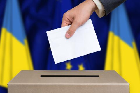 ЕС намеревается провести мониторинг соцсетей во время выборов на Украине