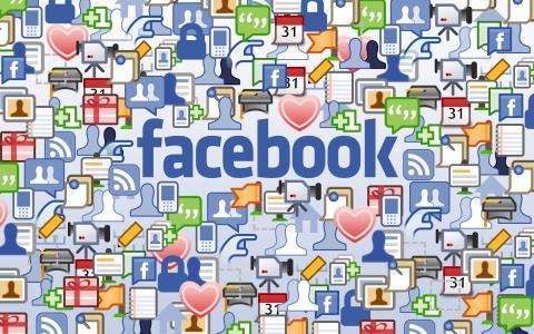 Facebook знает все о действиях пользователей вне сети