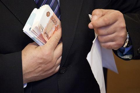 Депутат в Чечне пойман на взятке
