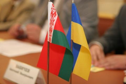 Украина обратилась за экстренной помощью к Белоруссии