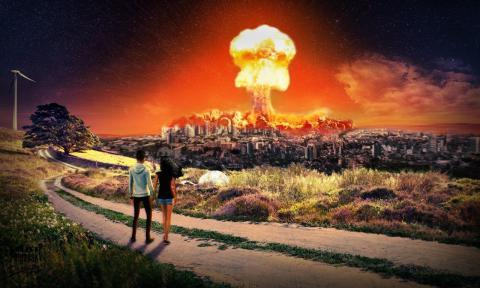 Третья мировая война: МИД РФ предупредил об угрозе глобальной катастрофы