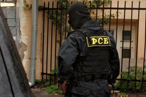 ФСБ задержала еще одного вице-премьера Ставропольского края