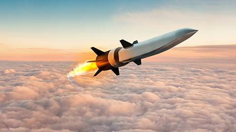 гиперзвуковое оружие, ракета