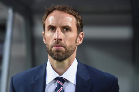 В Германии тренера сборной Англии назвали «дебилом» после его слов о победе над сборной ФРГ