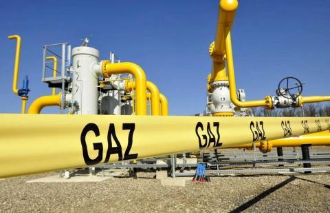 Украина нашла способ нажиться на российской нефти и газе за счёт своего населения