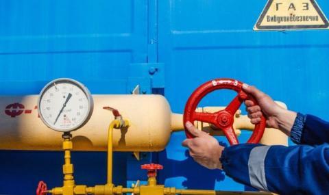 Кучеренко о проблемах с газом у Украины