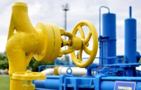 ГТС газопровод