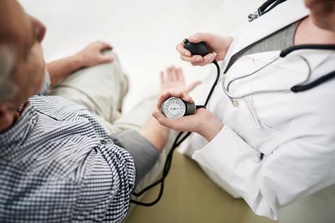При гипертонии поможет известное натуральное средство, выяснили медики