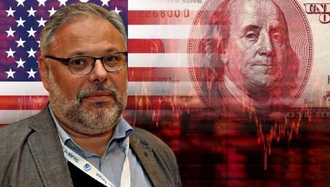 Хазин предсказал неминуемый крах мировой экономики