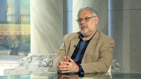Хазин предсказал будущее России