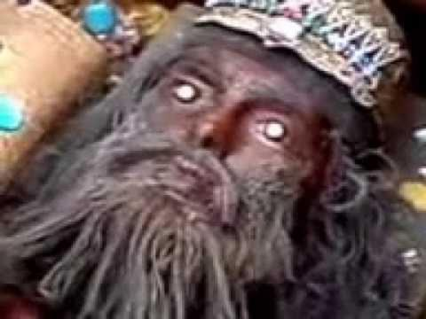 Славянский маг Радомир может проснуться, его тело более тысячи лет находится в состоянии анабиоза - шокирующее заявление российского ученого