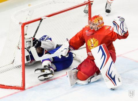 Чемпионат мира по хоккею - 2018: результаты последних матчей - Россия - Словакия и других, расписание игр ЧМ и турнирная таблица по итогам групп