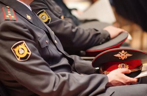 Начальник полиции крымского Судака и его зам арестованы по делу о взятке