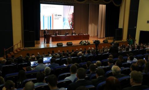 Инвестиции в жилищное строительство в Ростовской области