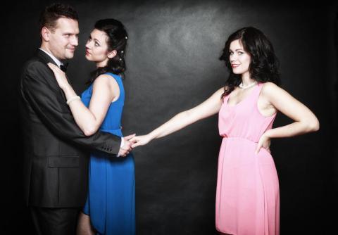 Три признака, выдающие мужскую измену
